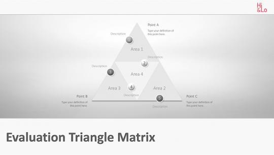 Triangle-Matrix