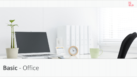 Basic Office
