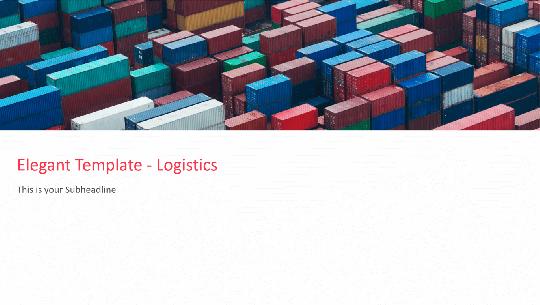 Elegant Logistics