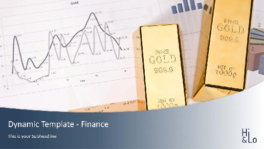 Dynamic Finances